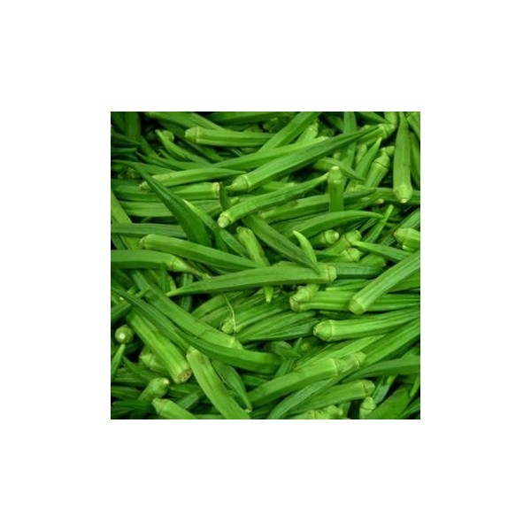 Bhindi (Lady Finger) - 1lb