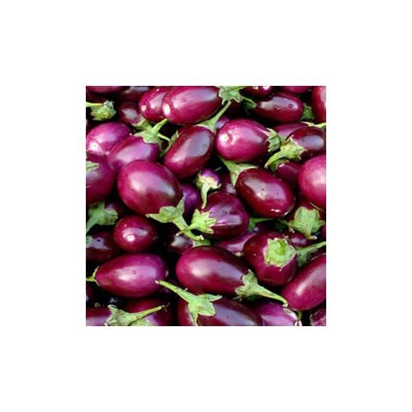 Baingan (Brinjal/Eggplant) - 1lb