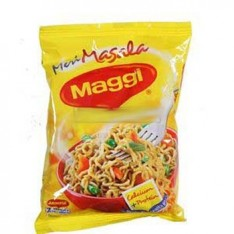 Maggi 2 Minute Masala Noodles (Pack of 4)