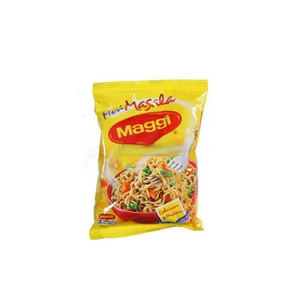 Maggi 2 Minute Masala Noodles (Pack of 5)