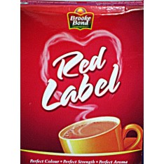 Red Label Tea, 500g