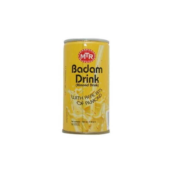 MTR Badam Drink - 180ml