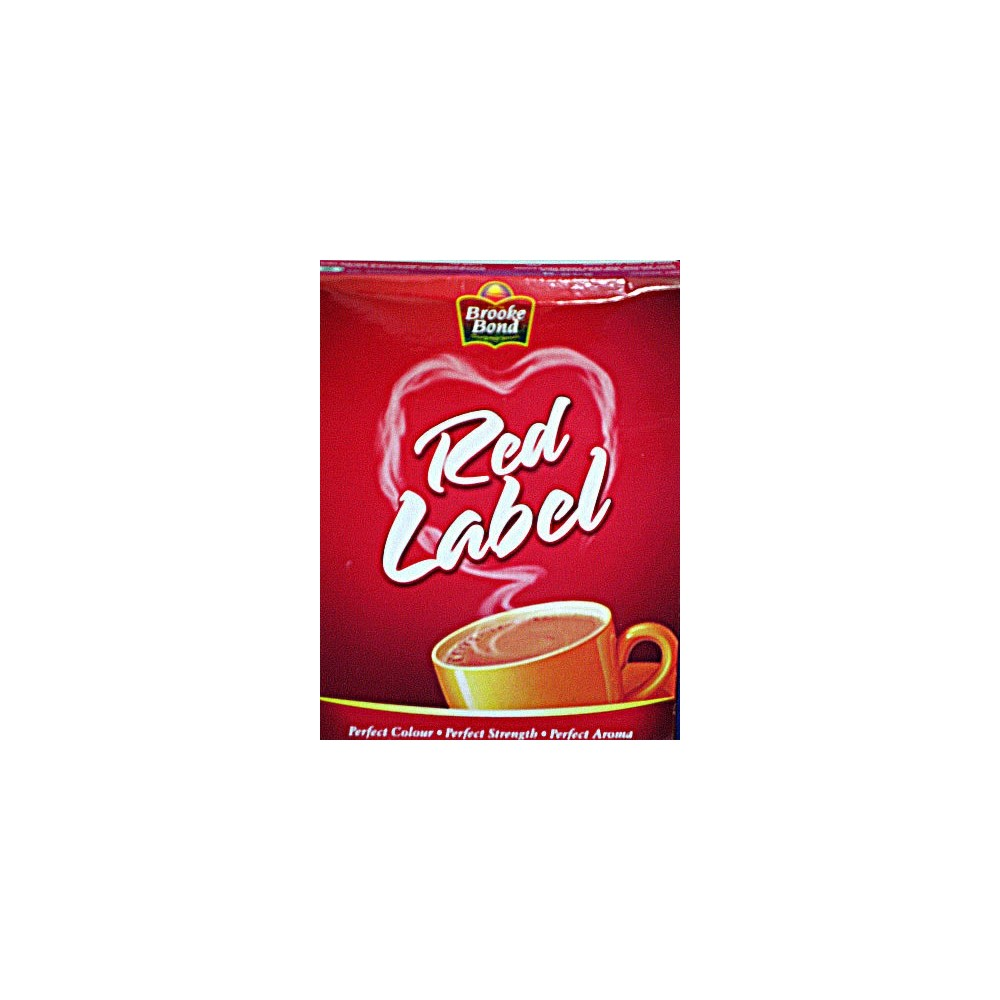 Red Label Tea, 250g