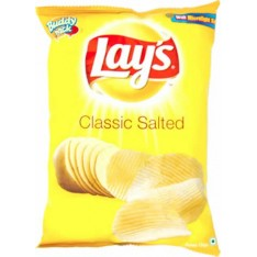 Lay's Classic Salted - 59g