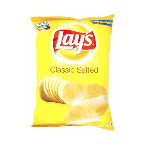 Lay's Classic Salted
