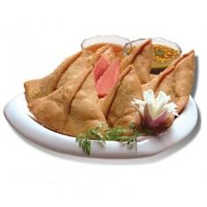 Lahori Chicken Samosa 400 Grams