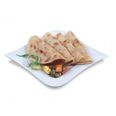 Menu Plain Paratha, 5pcs