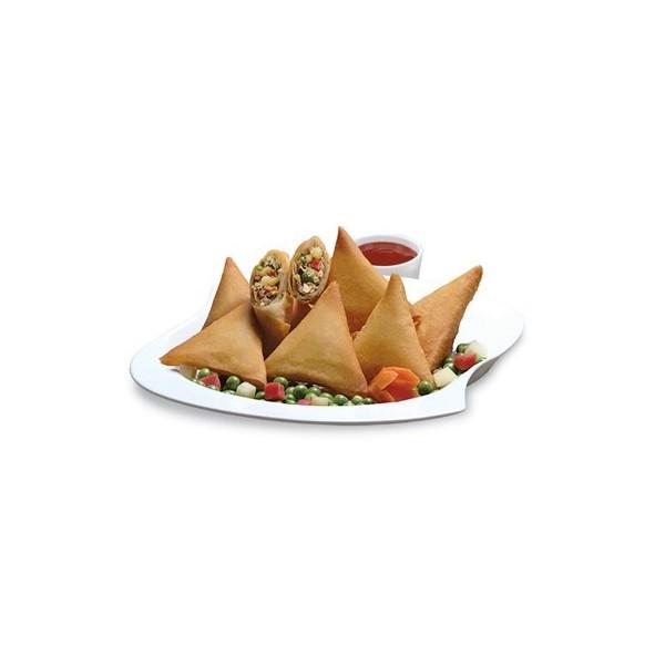 Menu Vegetable Samosa 480g