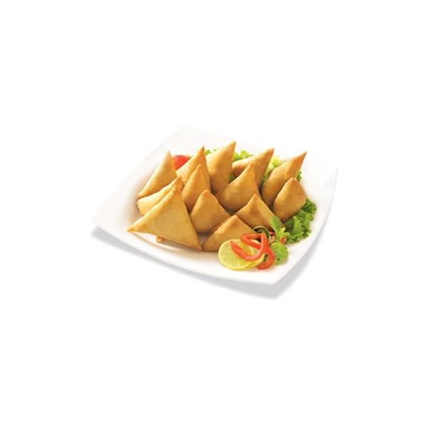 Chicken Samosa 480 Grams