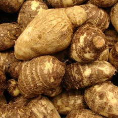 Arvi (Taro Corms) - 300 grams