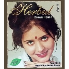 Herbal Brown Henna