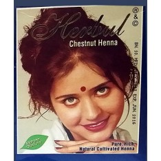 Herbal Chestnut Henna