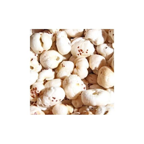 Phool Makhana (Lotus Seed)