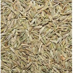 Cumin Whole (Zeera Sabut)