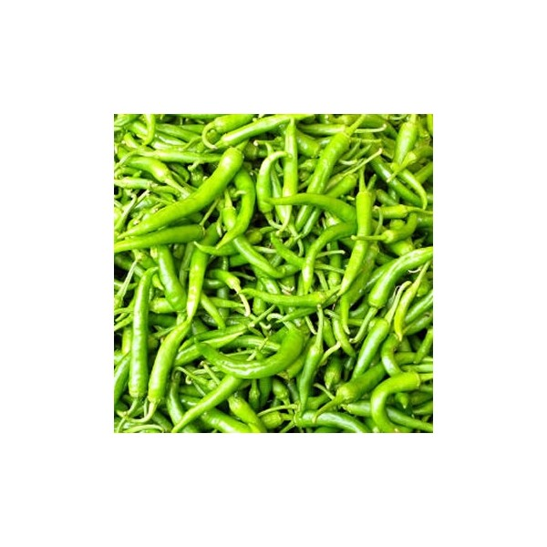 Green Chilli (Small Pack)