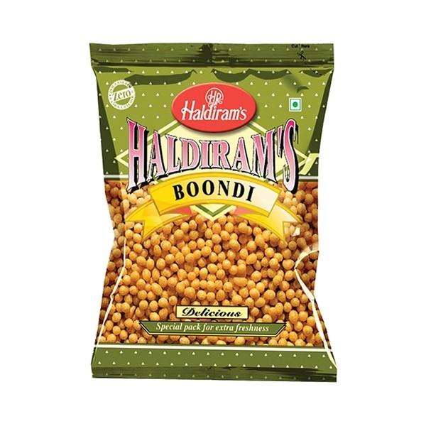 Haldiram Boondi 200g