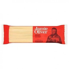 Jamie Oliver Spaghetti - 500g