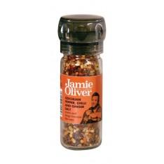 Jamie Oliver Szechuan Pepper, Chilli & Ginger Salt