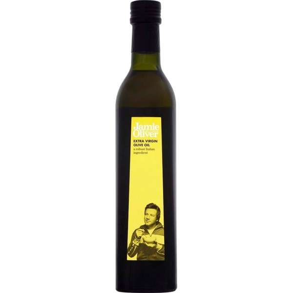 Jamie Oliver Extra Virgin Olive Oil