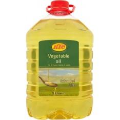 KTC Vegetable Oil - 5L