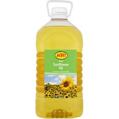 KTC Sunflower Oil - 5L