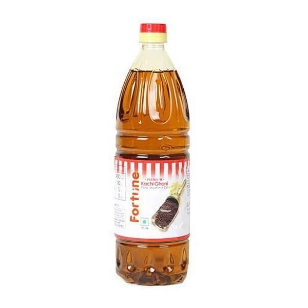 Fortune Mustard Oil - 500ml