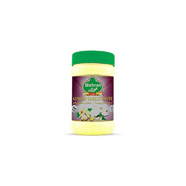 Mehran Ginger Garlic Paste - 320g