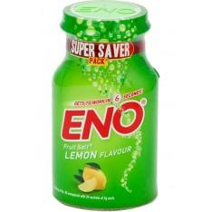 Eno Fruit Salt Lemon 100g