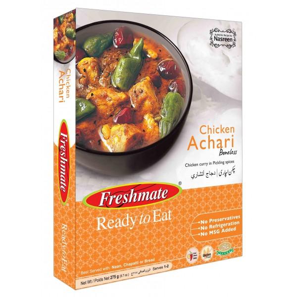 Freshmate Chicken Achari