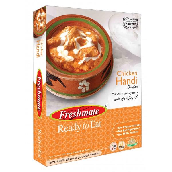 Freshmate Chicken Handi