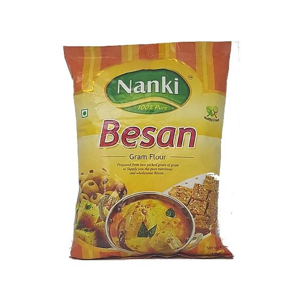 Flour, Semolina, Indian Atta - Spice Store