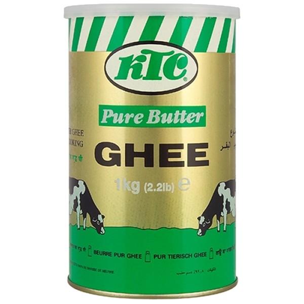 KTC Pure Butter Ghee - 1KG