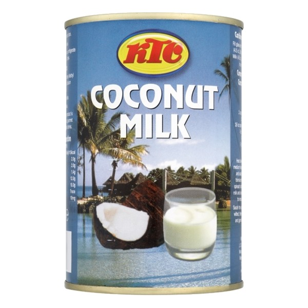 KTC Coconut Milk - 400ml