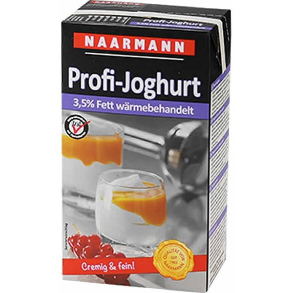 Naarmann Yogurt - 1KG