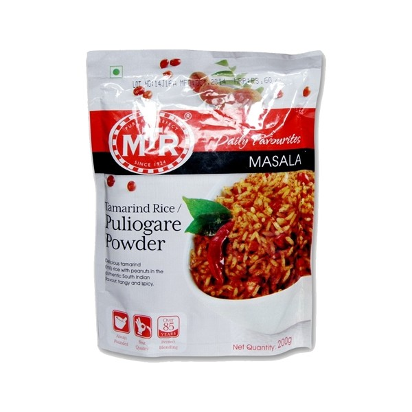 MTR Puliogare Powder