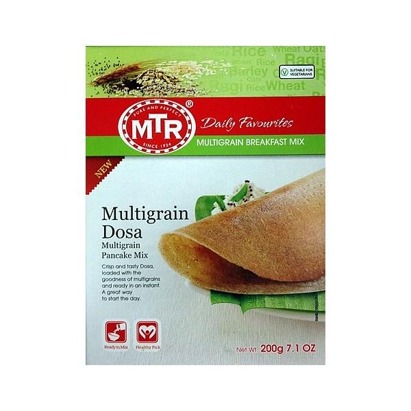 MTR Multigrain Dosa