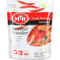 MTR Madras Sambar Mix