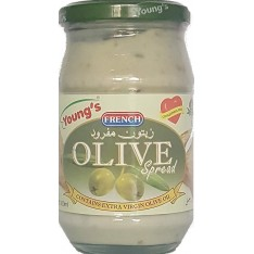 Young's Olive Spread