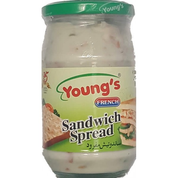 Young's Sandwich Spread