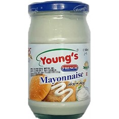 Young's French Mayonnaise