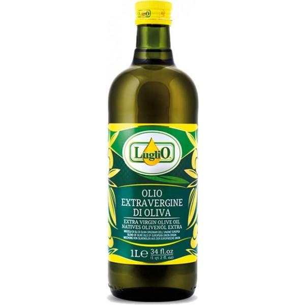 Luglio Extra Virgin Olive Oil 1L