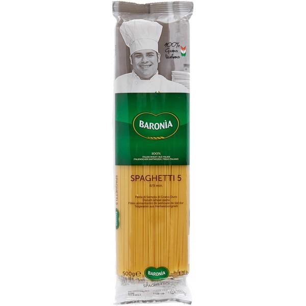 Baronia Spaghetti