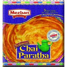 Mezban Peshawari Chai Paratha