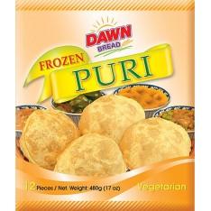 Dawn Puri