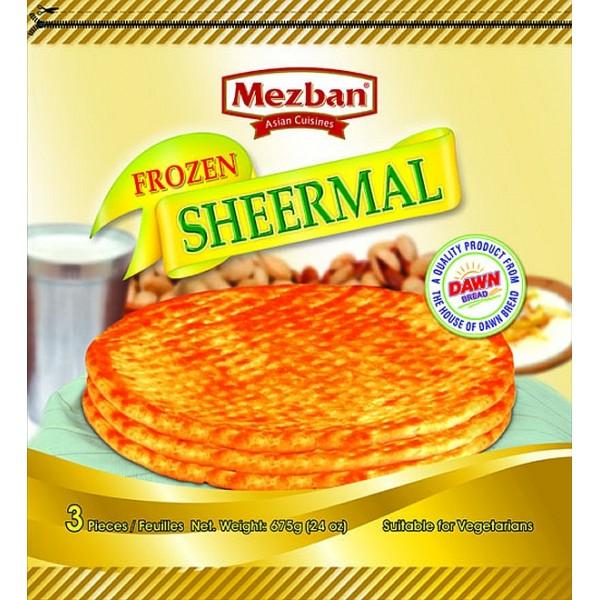 Mezban Sheermal