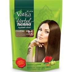 Vatika Oudh Herbal Henna