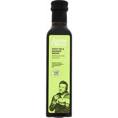 Jamie Oliver Sticky Fig & Balsamic Vinegar