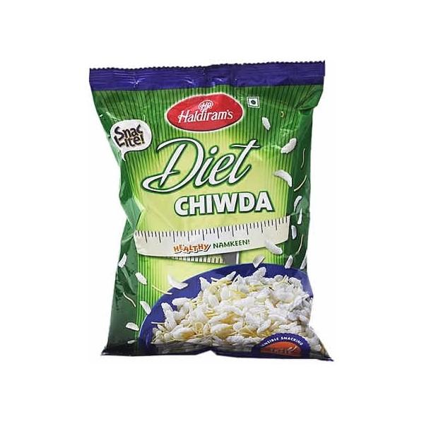 Haldiram Diet Chiwda