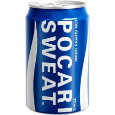 Pocari Sweat Ion Supply Drink x 6