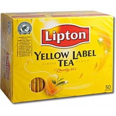 Lipton Yellow Label, 120 Tea Bags